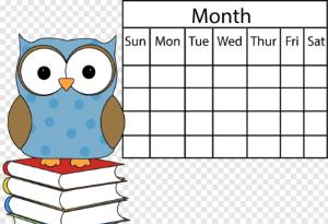 DLA 2021-2022 School Calendar