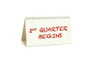 2nd Quarter Instruction Plan