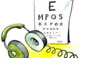 Vision and Hearing Screenings Begin in September