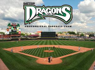 Dragons Baseball link image